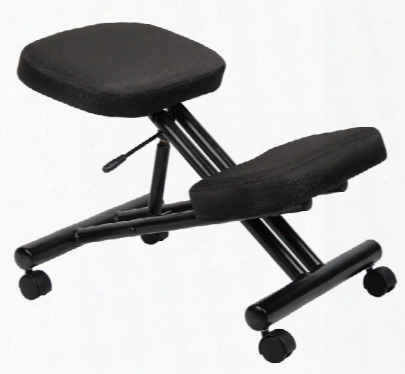 Knee Sit Chair By Boss Office Chairs