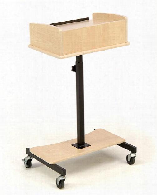 Laptop Speaker Stand By Oklahoma Sound