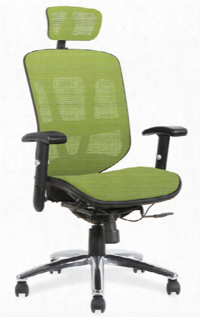 Mesh Mid Back Task Chair By Office Source