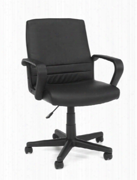 Mid Back Conference Chair By Essentials