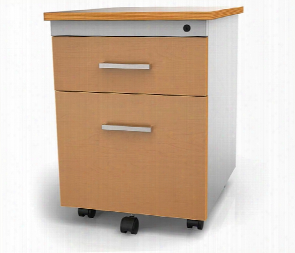 Mobile Pedestal File By Office Source