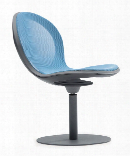 Net Series Swivel Chair By Ofm