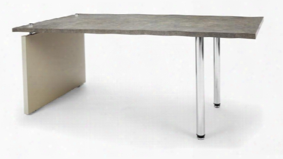 Profile Series Cocktail Table By Ofm