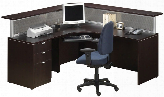 Reception Desk By Office Source