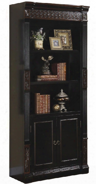 Single Bookcase With Storage By Coaster Furniture
