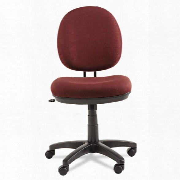 Swivel Tilt Task Chair By Alera