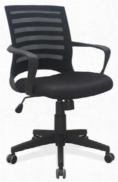 Task Chair With Arms By Office Source