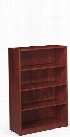 "48"" High Bookcase by Office Source"
