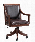 Palm Springs Adjustable Height Office Chair by Hillsdale House