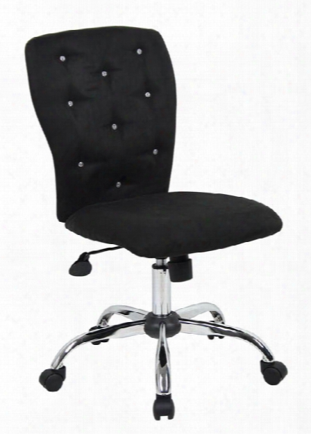 Tiffany Task Chair By Boss Office Chairs