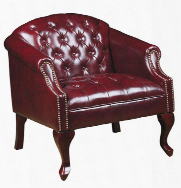 Traditional Chair By Office Source