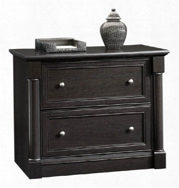 Two Drawer Lateral File By Sauder