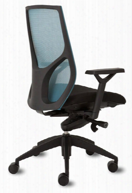 Vault Mid Back Chair By Office Source