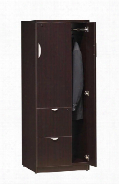 Wardrobe Unit By Office Source