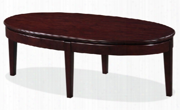 Wood Veneer Coffee Table By Office Source