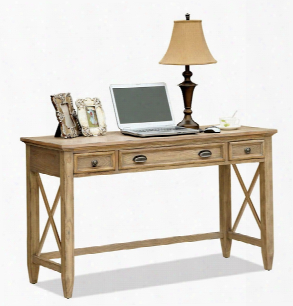 Writing Desk By Riverside