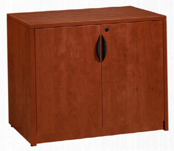 "29"" Storage Cabinet By Regency Furniture"