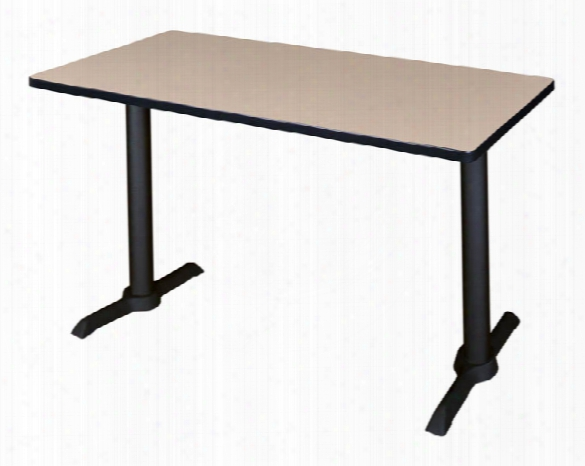 "42"" X 24"" Training Table By Regency Furniture"