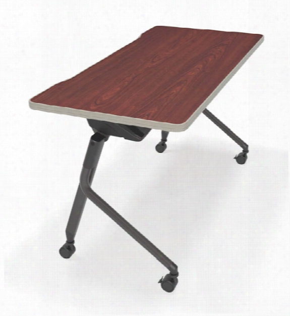 "47"" Nesting Training Table By Ofm"