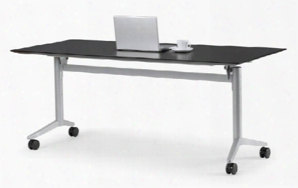 """48"""" X 24"""" Nesting Table By Office Source"""