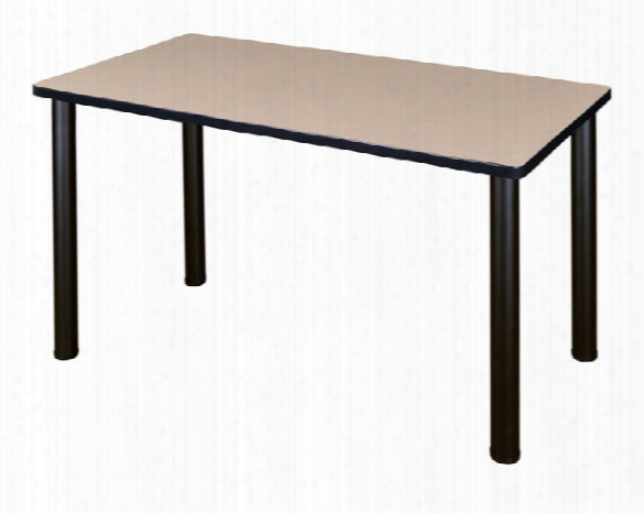 """48"""" X 24"""" Training Table By Regency Furniture"""