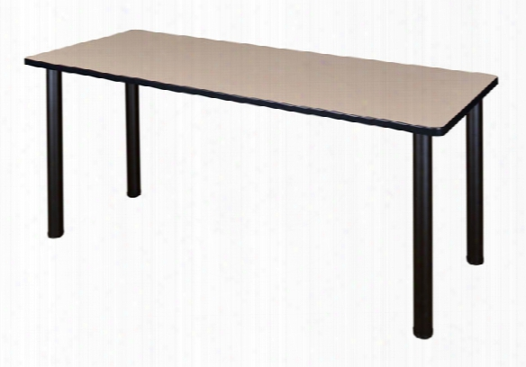 """66"""" X 24"""" Training Table By Regency Furniture"""