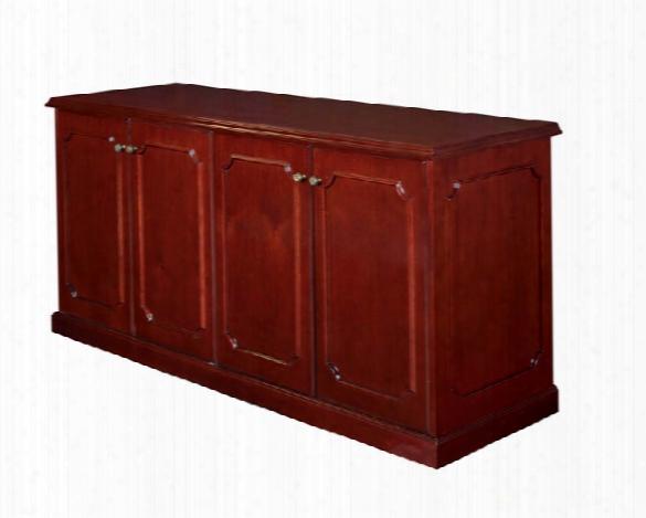 """72"""" Storage Buffet By Regency Furniture"""