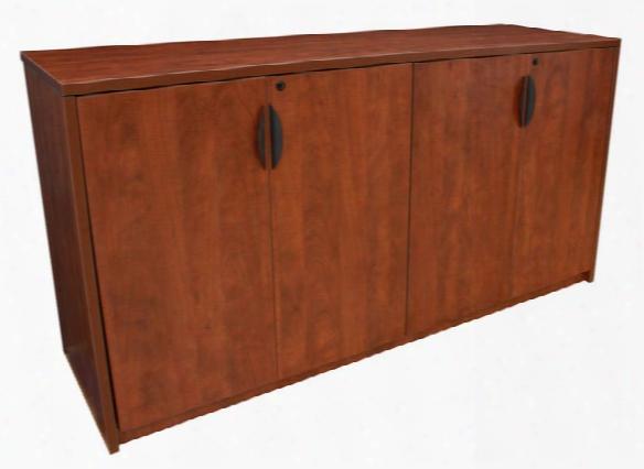 """72"""" Storage Cabinet Buffet By Regency Furniture"""
