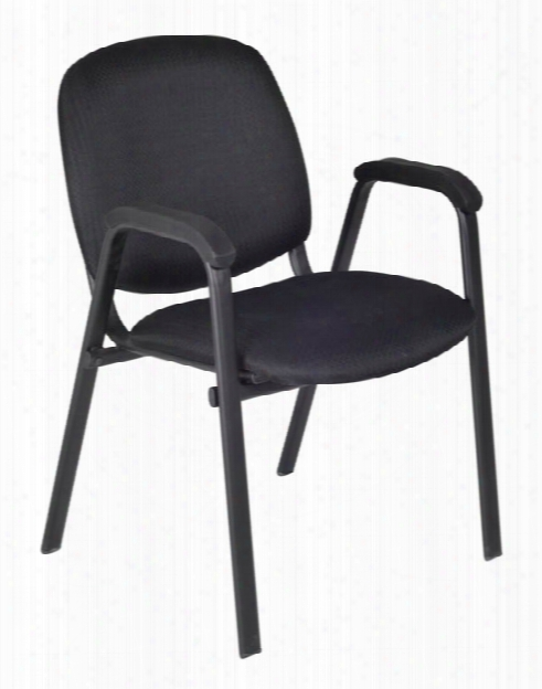 Ace Stack Chair By Regency Furniture