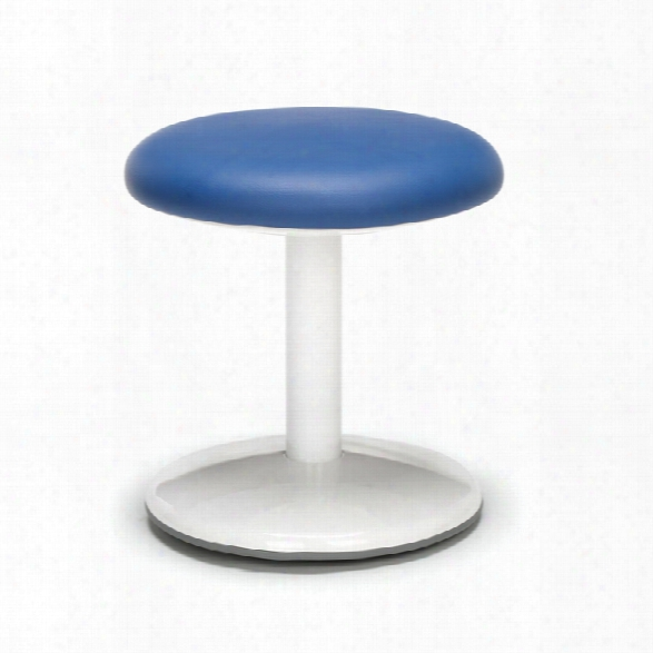 "Active Stool, 14"" High - Vinyl By Ofm"