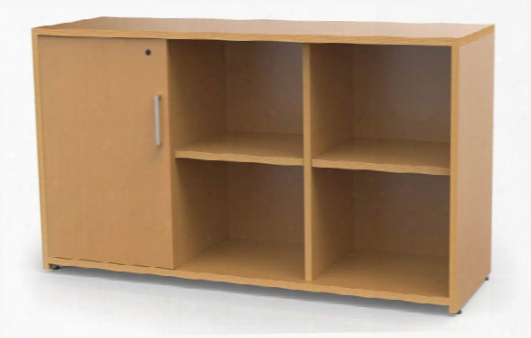 Basic Credenza By Office Source
