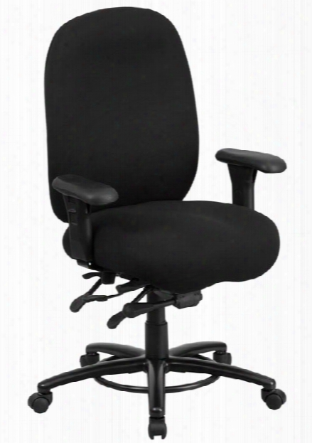 Big & Tall Multi-function Chair By Innovations Office Furniture