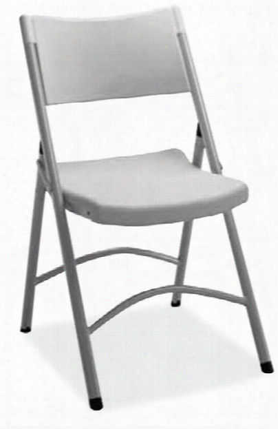 Blow Mold Folding Chair By Office Source