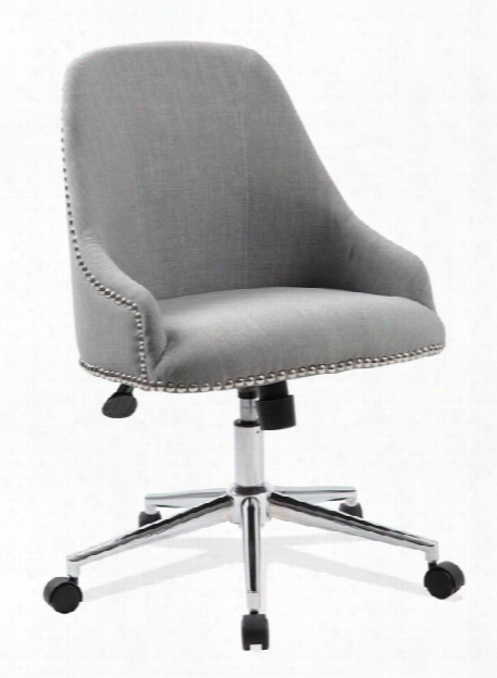 Carnegie Desk Chair By Office Source