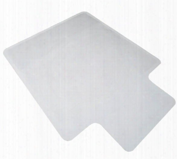 Chairmat For Hard Floors By Essentials