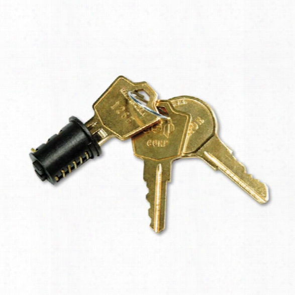 Core Removable Lock Kit By Hon