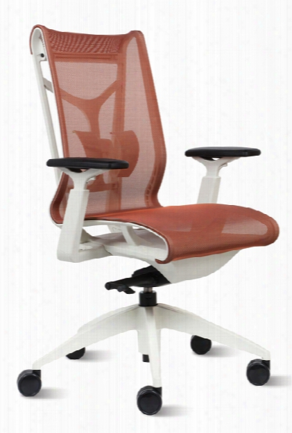 Cydia High Back Chair By Office Source