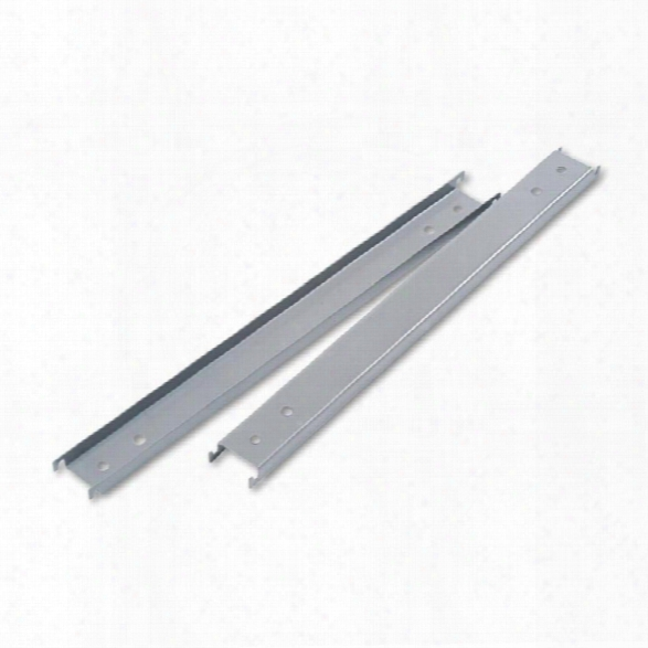 "Double Cross Rails For 42"" Wide Lateral Files 2/pk By Hon"