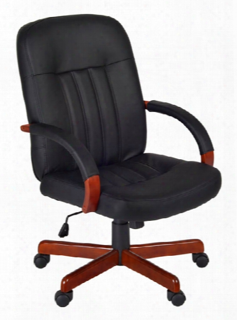 Ethos Swivel Chair By Ergency Furniture