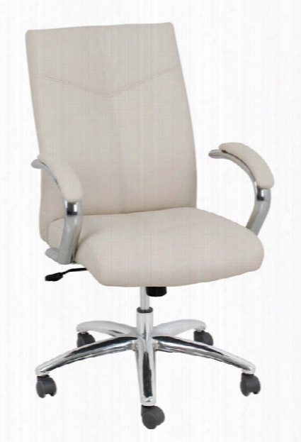 Executive Chair By Solution Seating