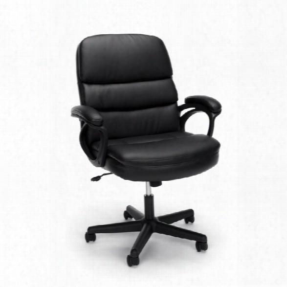 Executive Leather Managers Chairã'â Ã'âã'â By Essentials
