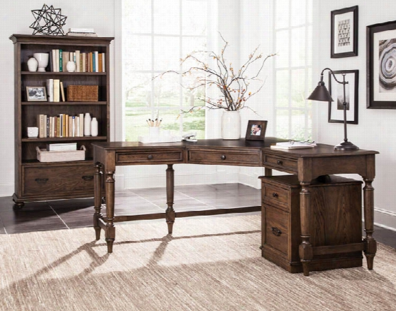 Executive Office Set By Riverside