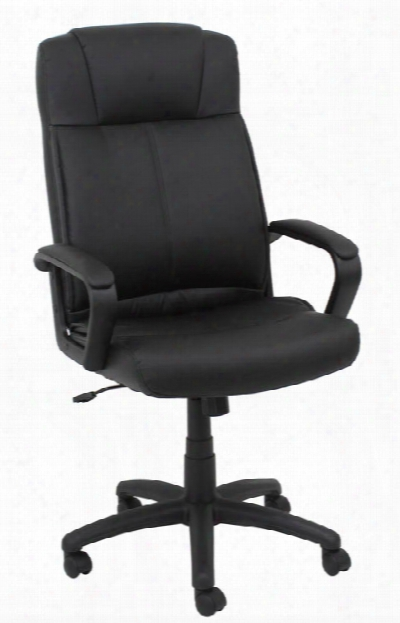 High Back Managers Chair By Essentials
