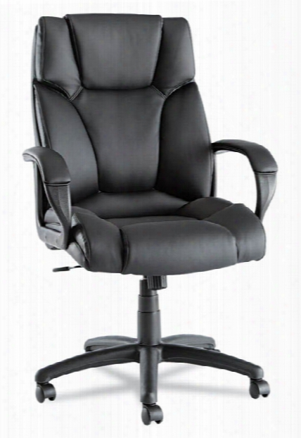 High-back Swivel/tilt Chair By Alera