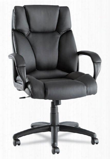 High-back Swivel/tilt Chair By Alera
