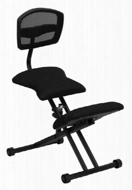 Kneeling Chair With Back By Innovations Office Furniture