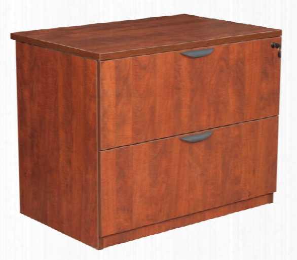Lateral File By Regency Furniture