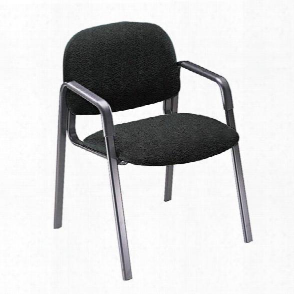 Leg Base Guest Arm Chair By Hon