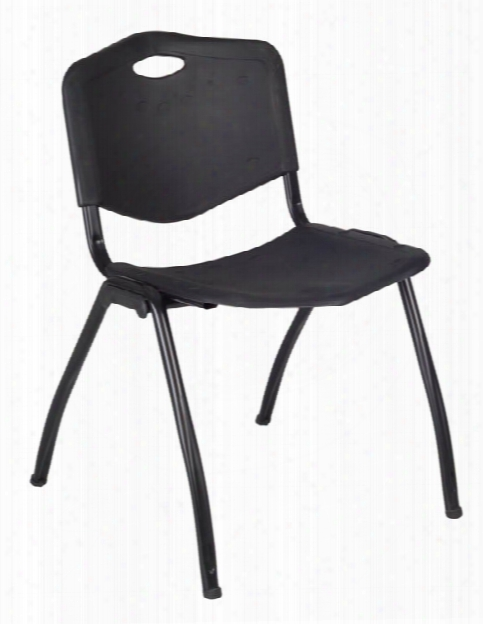'm' Stack Chair (40 Pack) By Regency Furniture