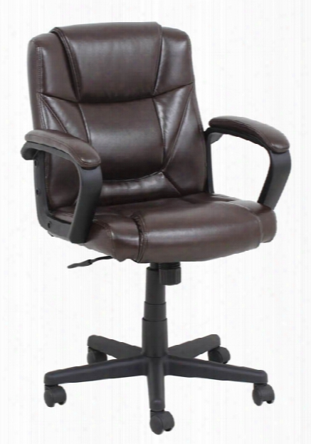 Manager Chair By Solution Seating
